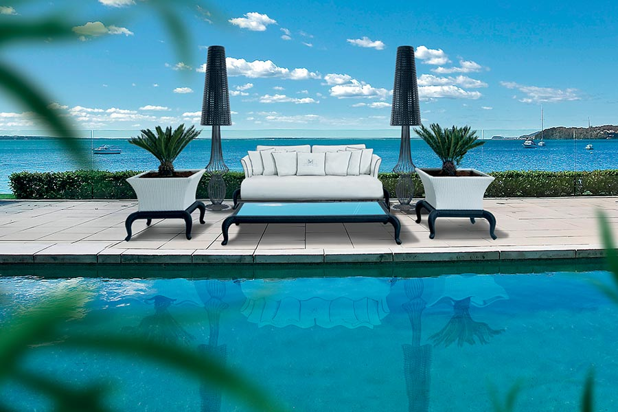 Outdoor furniture trend for 2020 6