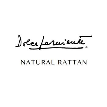 DFN dolcefarniente natural rattan collection