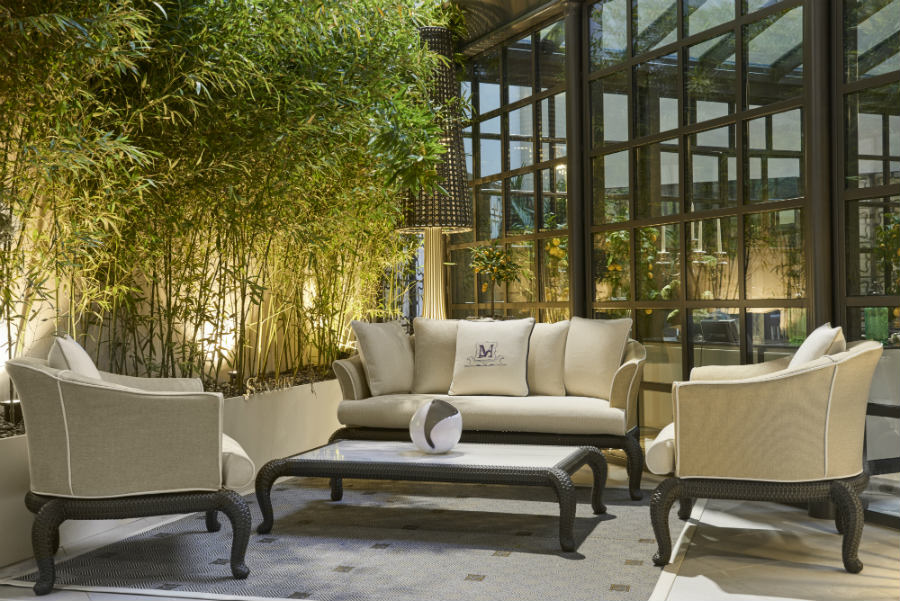 How to improve outdoor spaces with luxury conservatories 3