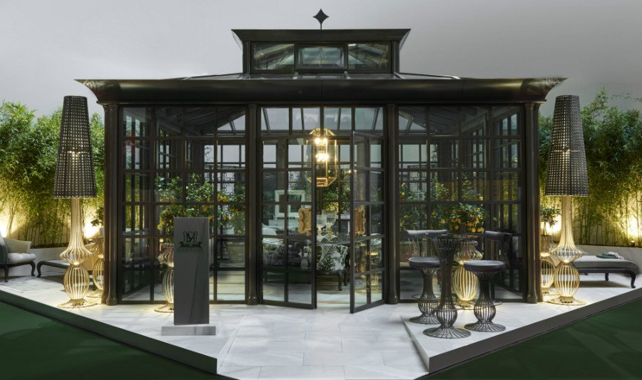 Top Tips How to Design the Perfect Conservatory 4