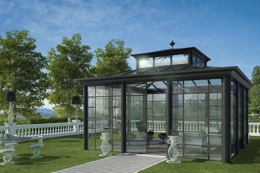 Top Tips How to Design the Perfect Conservatory 5