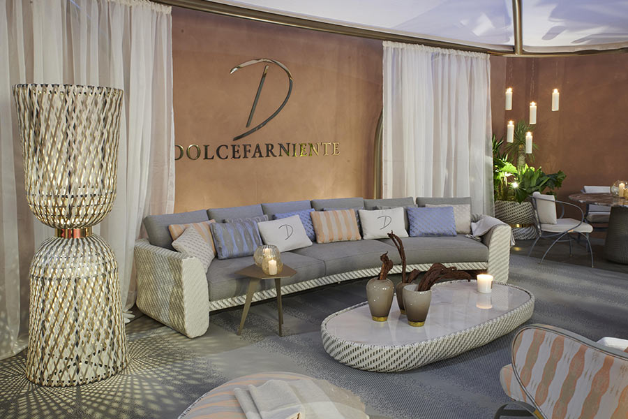 Designing an elegant outdoor space with DFN: discover our collections 5