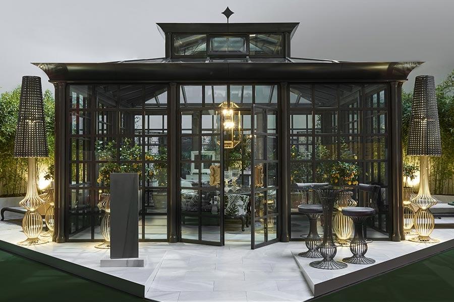 design conservatory