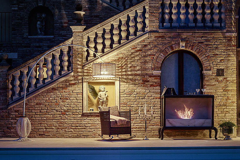 5+1 tips to keep in mind when designing a poolside lounge lights