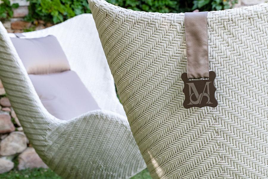 Furniture Samuele Mazza Chai