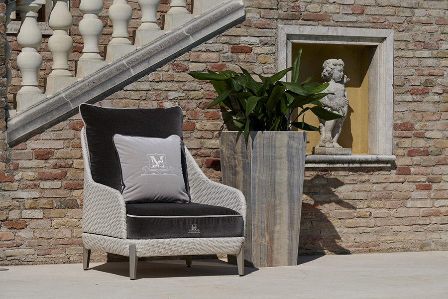 dfn outdoor furniture cover chair uncovered