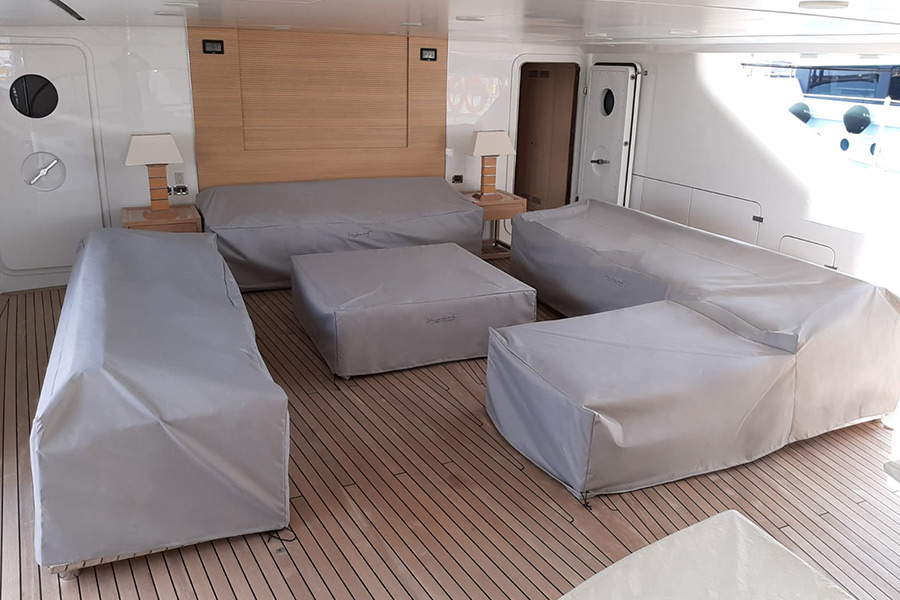 dfn outdoor furniture cover sofa