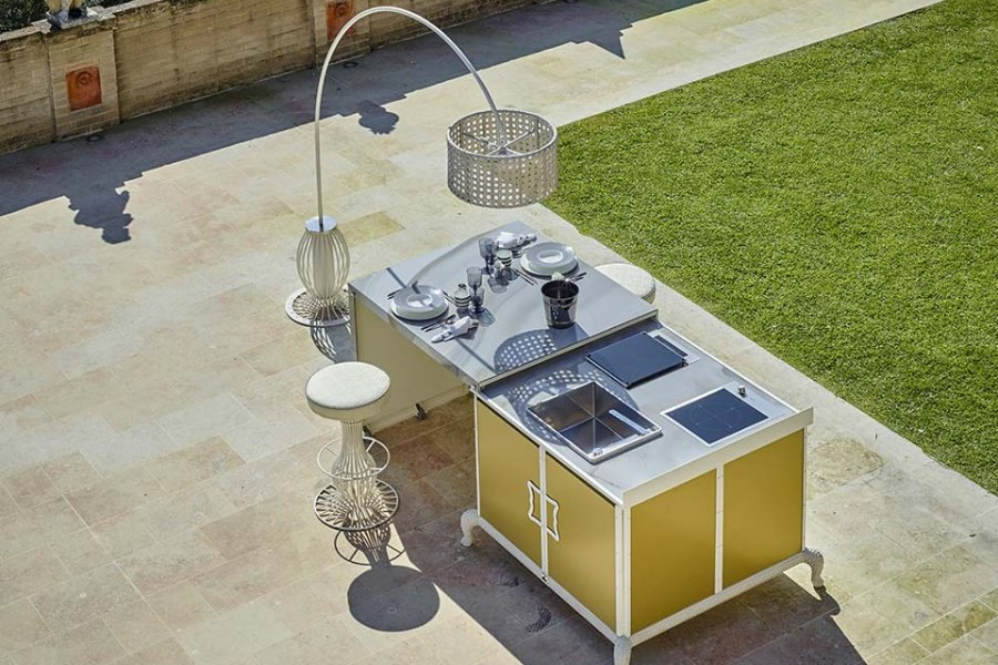 Outdoor kitchen tips: 8 things to keep in mind before designing it 5