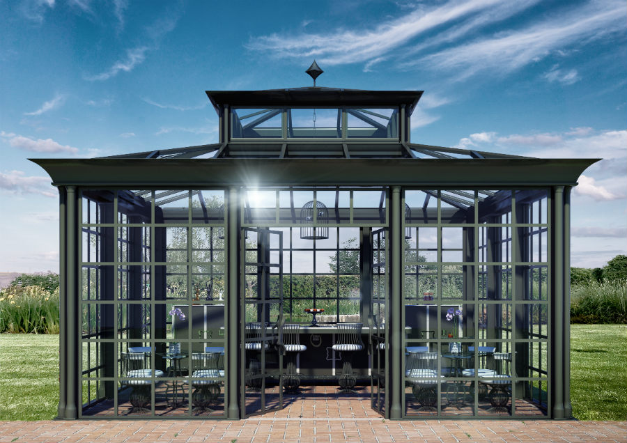 Top-benefits-of-a-steel-and-glass-Conservatory-3