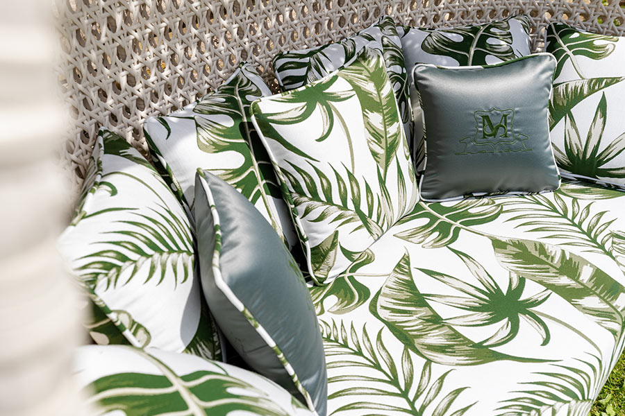 6 Things to know to keep your outdoor fabrics as good as new