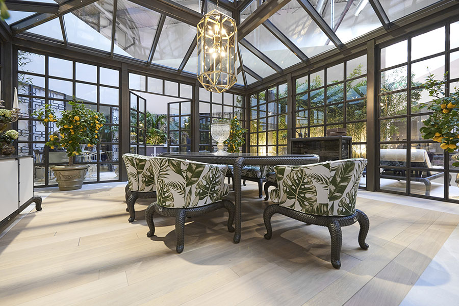 Outdoor furniture trends for 2020: What should you expect?