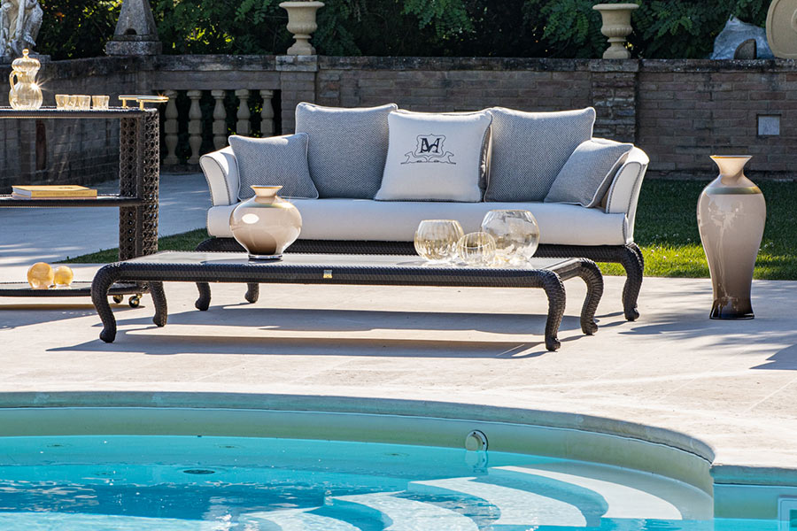 Outdoor furniture 2021 what not to miss to stay on top of the latest trends